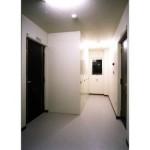 居室同階ホール・トランクBOX