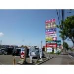 ビバパーク西岡・生鮮市場・文教堂・100円ショップセリア