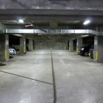 地下駐車場・駐輪場・