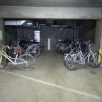 駐輪場(地下1階)