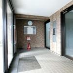 1階集合玄関ホール