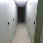 地下1階 トランクルーム