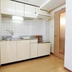 キッチン(窓付き)