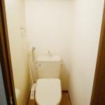 トイレ・温水洗浄便座