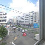 物件窓からの景観